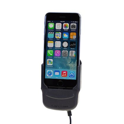 79736131e02a Carcomm Power Cradle for iPhone 6s and iPhone 6