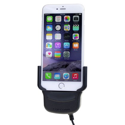 d411adb7d9cb Carcomm Power Cradle for iPhone 6s Plus and iPhone 6 Plus